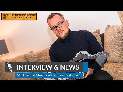 Interview mit Julian Fechtner/ News/ Abstimmung [German HD]