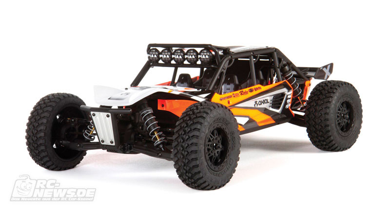 Quelle: rc-news.de - Axial EXO 1:10 Terra Buggy Kit