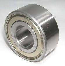Kugellager mit Metalldichtung