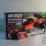Axial SCX10 Dingo Kit + Robitronic Speedstar Crawler Regler