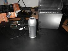 Alugehäuse - Rollei Bullet HD Lite
