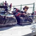 Marschgepäck! :) — Scalewanderung Rax — Gerys RC Modellbau Blog