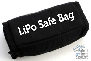 Lipo Safebag Sicherheitssack