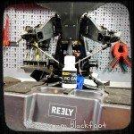 DryFluid Extreme RC-Cars kommt auch bei meinem Tamiya King Blackfoot zum Einsatz