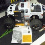 DryFluid Extreme RC-Cars & mein Traxxas Stampede 4x4 VXL
