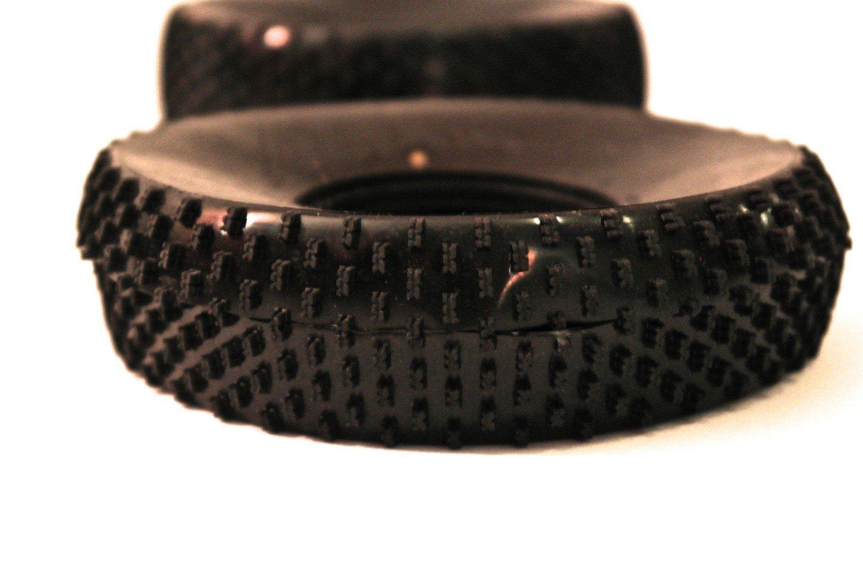 Reifen verschmälern - Voodoo 4