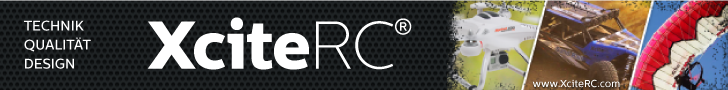 XciteRC | Technik + Qualität + Design