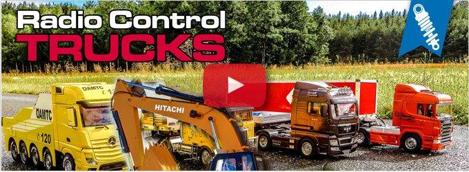 RC - Truck Modellbau Club Burgenland