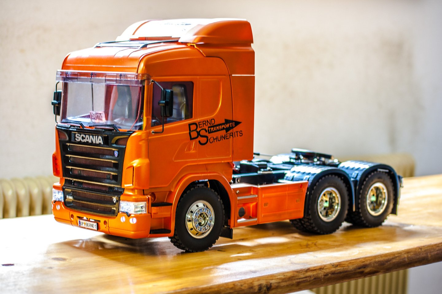 Tamiya Scania R620 Highline (#300056323)