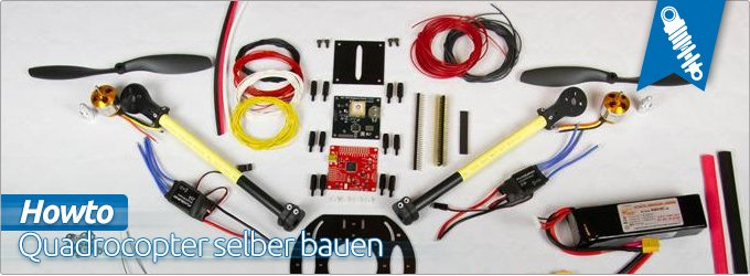 tips zum thema quadrocopter selber bauen gerys rc modellbau blog. Black Bedroom Furniture Sets. Home Design Ideas