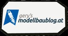 Gery's Modellbau Blog