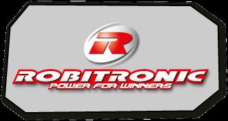 Robitronic - Anbieter von Modellsport und Modellbau ferngesteuerter Flugzeuge und Hubschrauber, Autos und Boote sowie Modellbauzubehör.