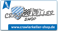 Ihr spezialisierter Fachhändler wenn es um RC-Rock Crawler und Scaler geht.