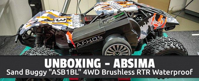 absima sand buggy asb1bl hotshot 4wd im test gerys rc. Black Bedroom Furniture Sets. Home Design Ideas