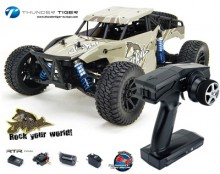 JACKAL 1:10 Brushless 4WD DESERT BUGGY 'RC WaterProof' - Artikelnummer: 6544-F111