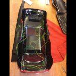 Endergebnis: Modellauto mit Licht ausrüsten #1
