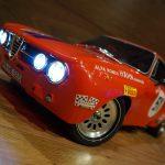 Endergebnis: Modellauto mit Licht ausrüsten #10