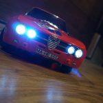 Endergebnis: Modellauto mit Licht ausrüsten #11