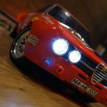 Endergebnis: Modellauto mit Licht ausrüsten #12