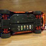Endergebnis: Modellauto mit Licht ausrüsten #13