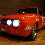 Endergebnis: Modellauto mit Licht ausrüsten #2