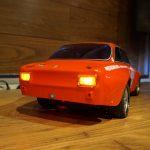 Endergebnis: Modellauto mit Licht ausrüsten #4