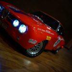 Endergebnis: Modellauto mit Licht ausrüsten #6