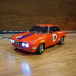 Endergebnis: Modellauto mit Licht ausrüsten #7