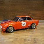 Endergebnis: Modellauto mit Licht ausrüsten #8