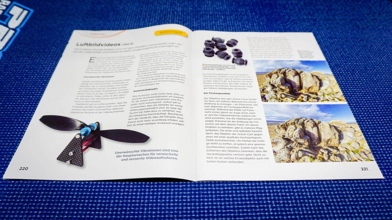 SKY RIDER Drohne - Magazin Ausgabe 10