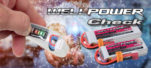 Wellpower Lipo-Serie Check