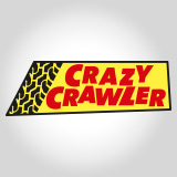 Crazy Crawler