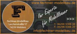Fechnter-Modellbau Shop