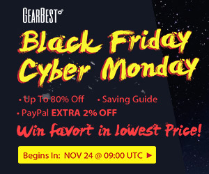 GearBest: Online Shopping - Best Gear at Best Prices