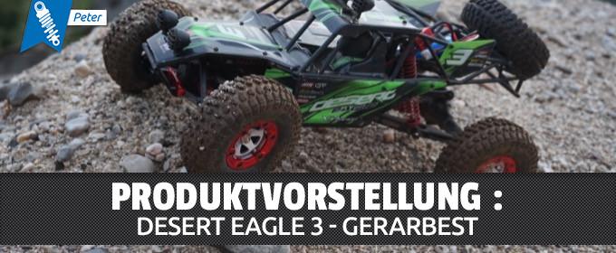 Artikelbild Desert Eagle 3