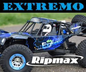Ripmax Extremo