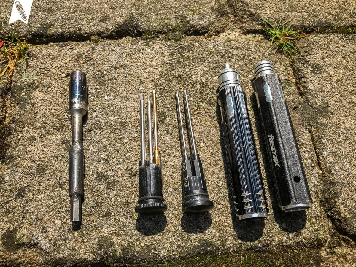 Foto Multitools