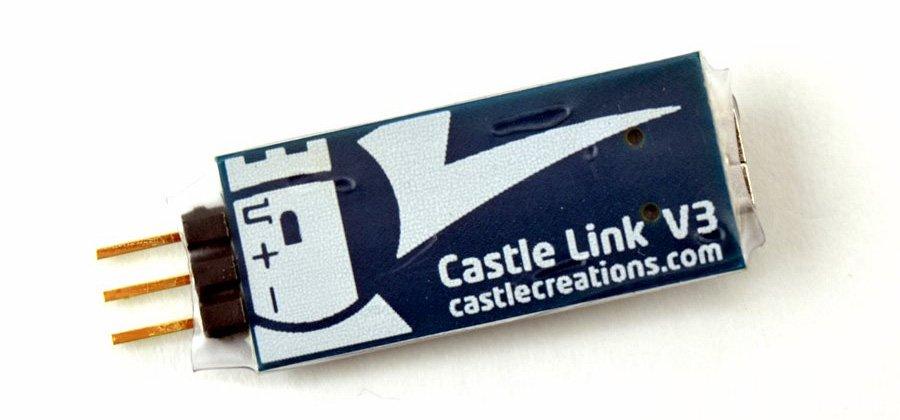 Produktbild: CASTLE LINK V3