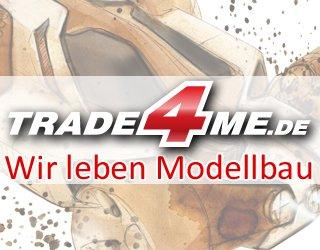 Trade4me.de Logo