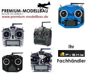 Anzeige Premium Modellbau